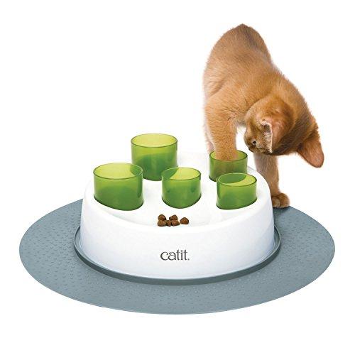 3 tray sifting cat litter box